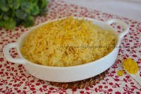 Arroz Integral com Curry