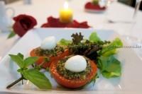 Salada Caprese Especial