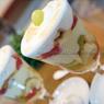 Salada de Frutas com Merengue