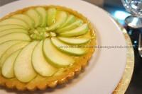 Torta de Maçã verde