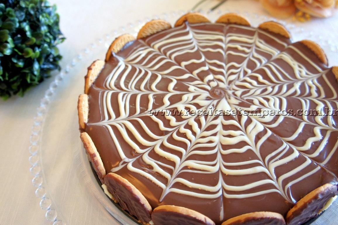 Torta Holandesa