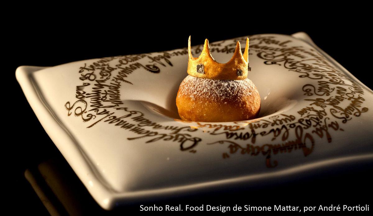 Exposição gratuita no Sesc Pompéia de design e gastronomia