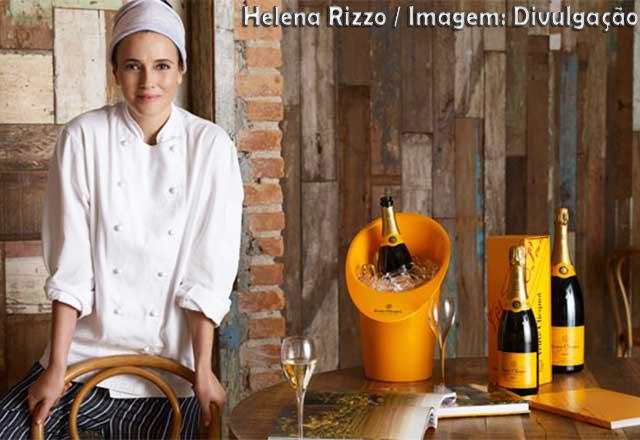 Chef brasileira ganha prêmio de melhor da América Latina