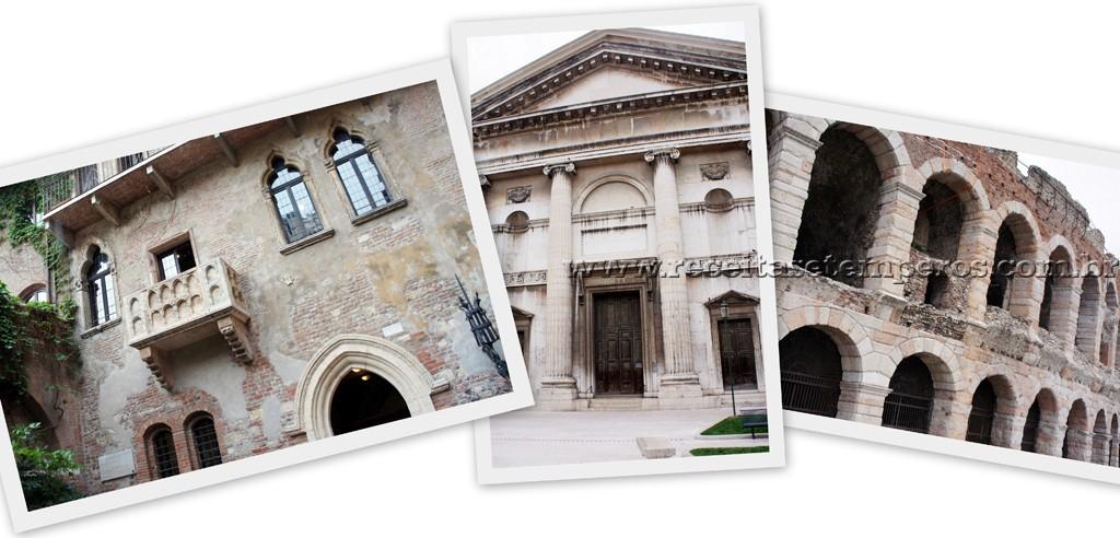 Verona com amor...