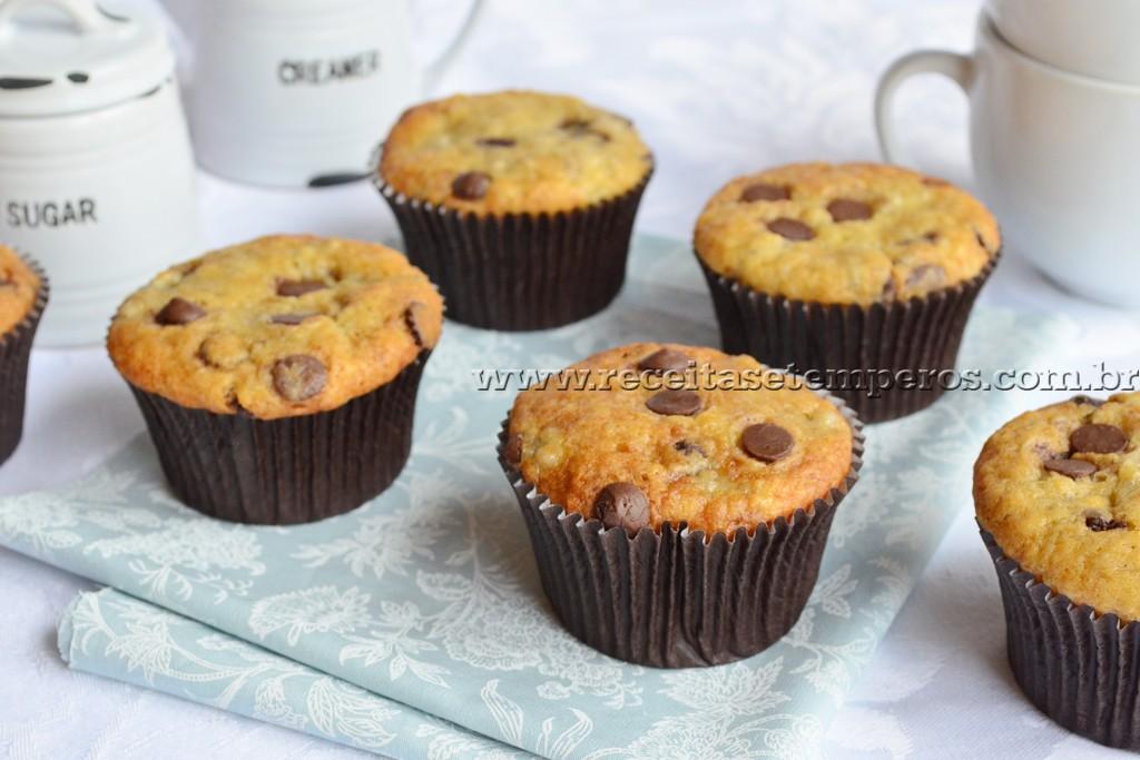 muffindebananacomgotasdechocolate