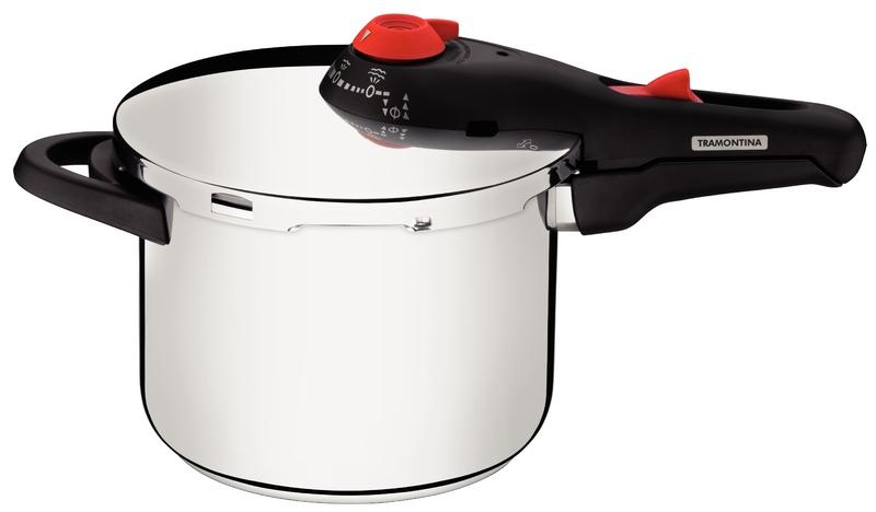 Panela de pressão: Fundamental na cozinha