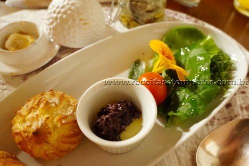 Monte Verde - conforto, romance e sabor na serra