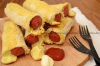 Hot dog express