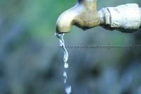 O uso consciente da água
