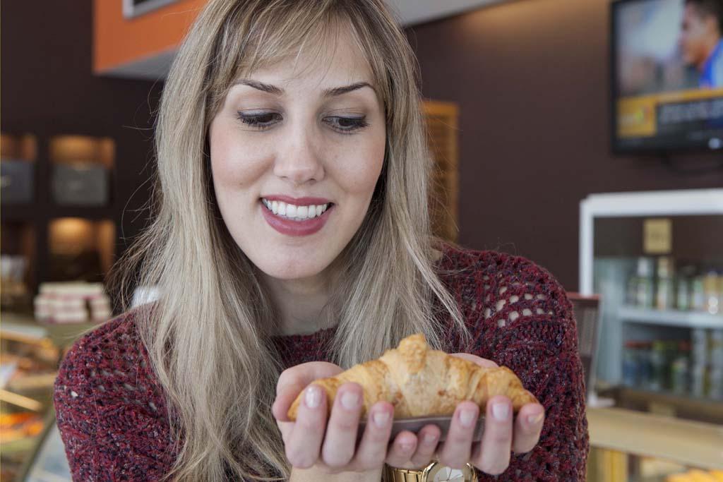 Delicioso Croissant – OFNER