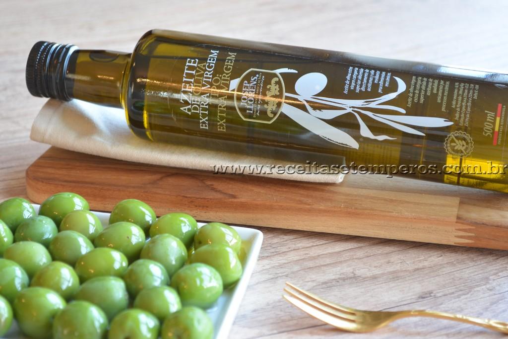 Conheça os benefícios do azeite de oliva