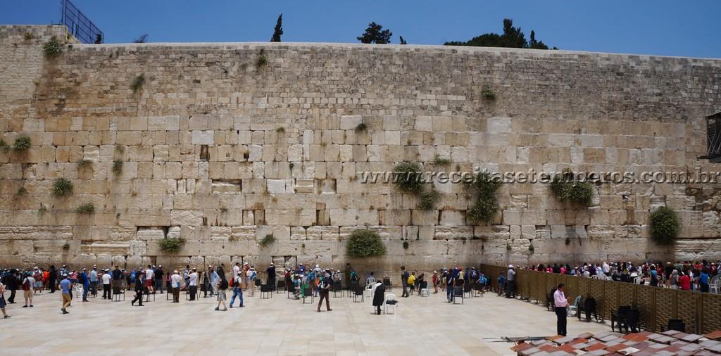 Destino: JERUSALÉM
