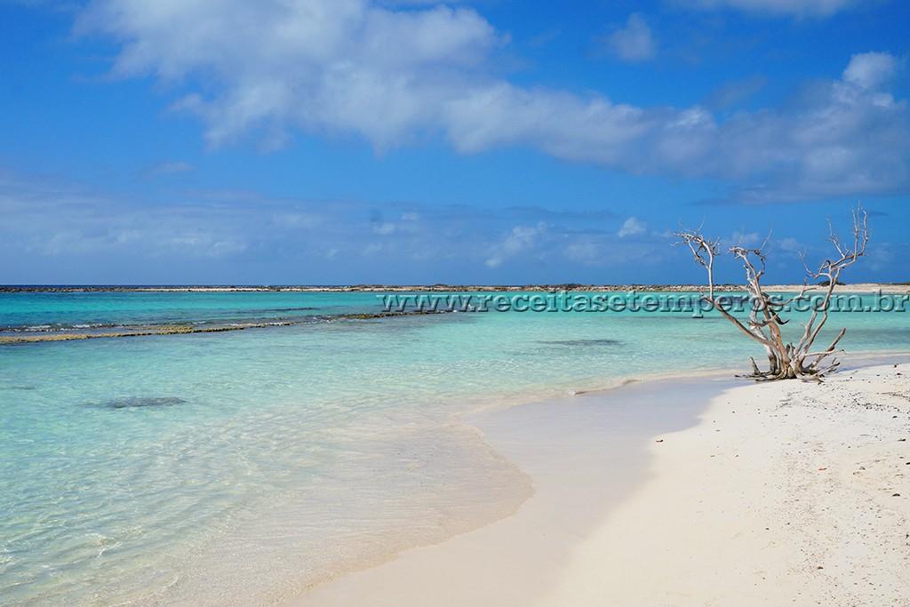 Férias em Aruba