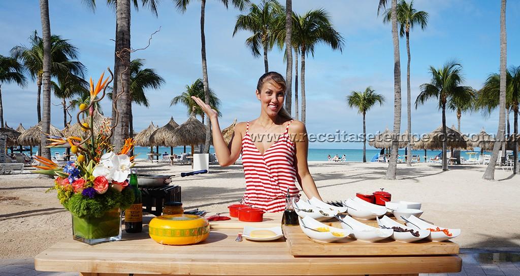 Aruba e sua gastronomia
