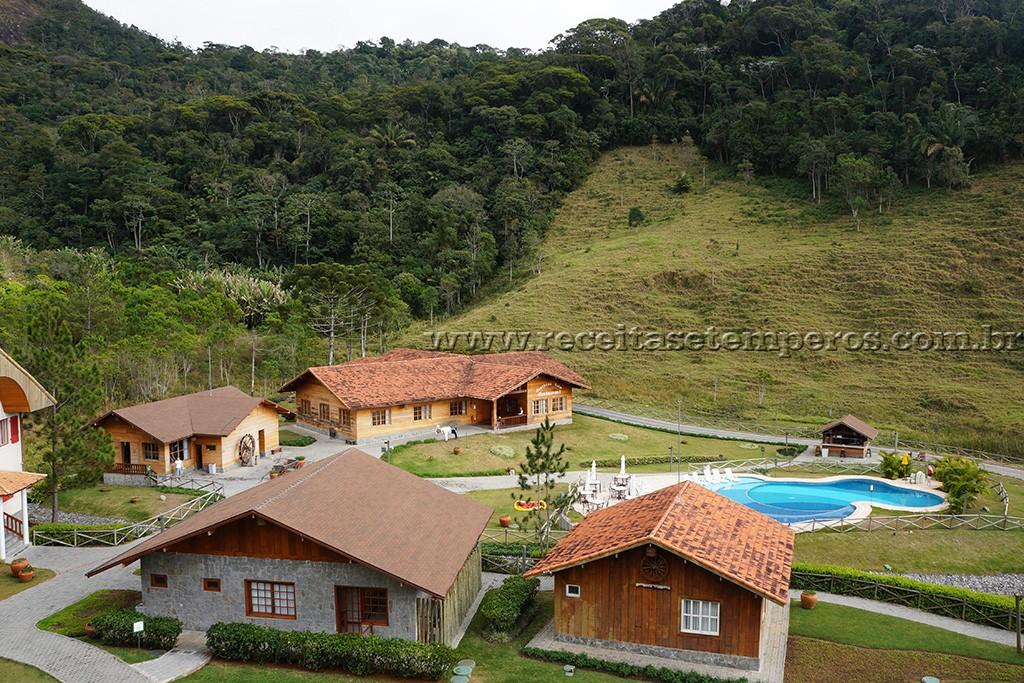 Teresópolis / RJ - Le Canton