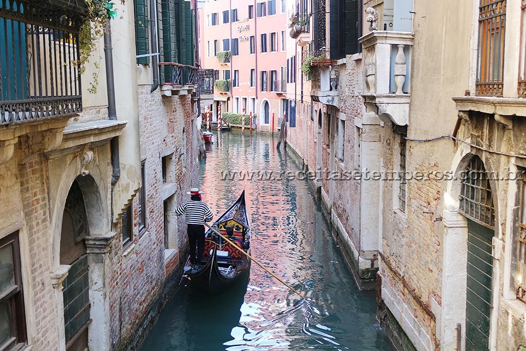 Charmosa Veneza
