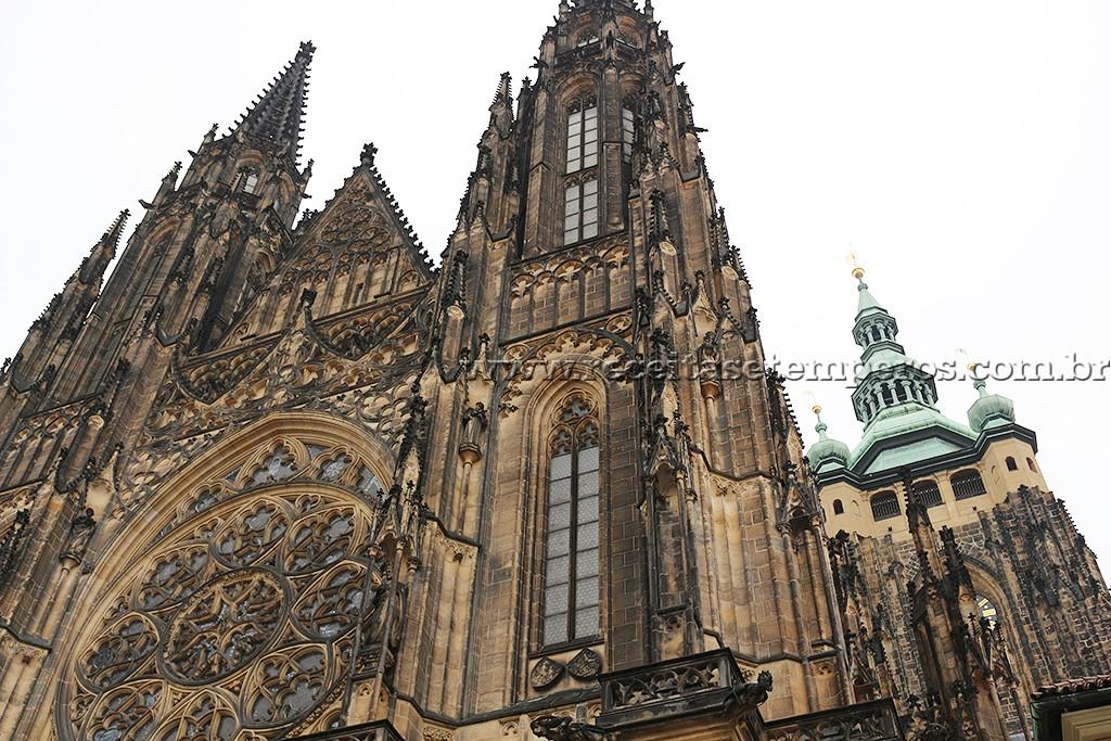 Onde ir em Praga?