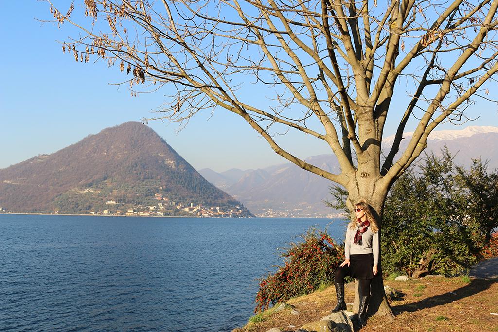 Franciacorta, na Itália