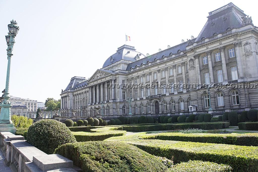 Pequena e Charmosa Bruxelas