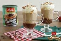 Cappuccino Trufado