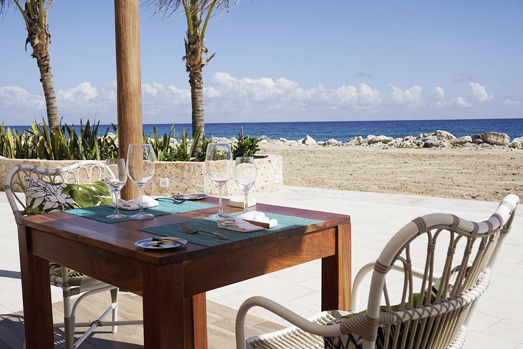 Riviera Maya - TRS Yucatan