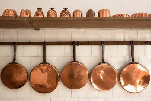 Manual infalível para organizar sua cozinha de uma vez por todas!